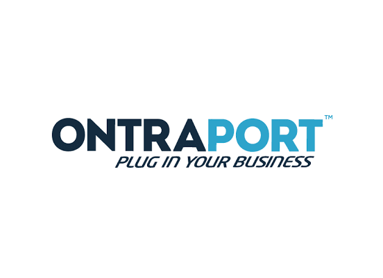 Ontraport logo