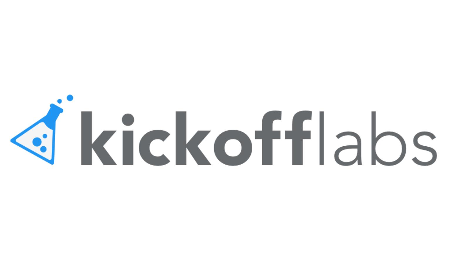 KickoffLabs logo