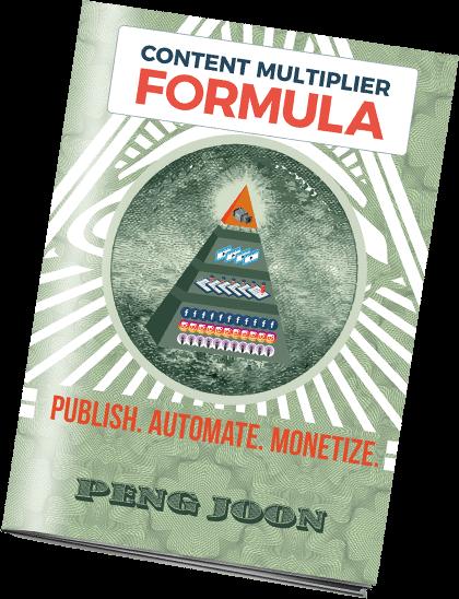 The Content Multiplier Formula