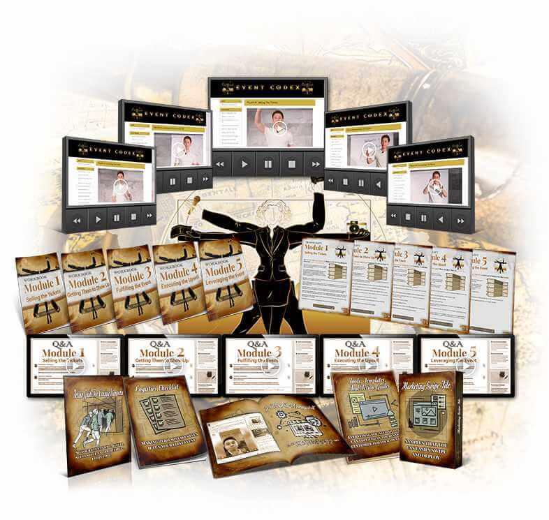 Event Codex