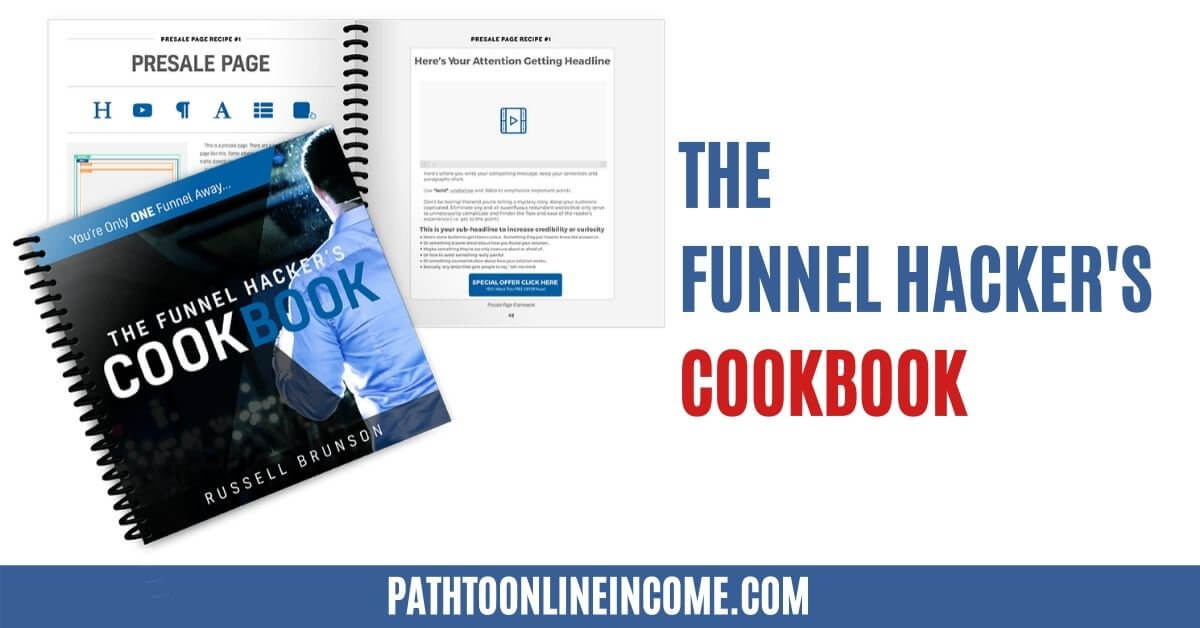 Funnel Hacker's Cookbook