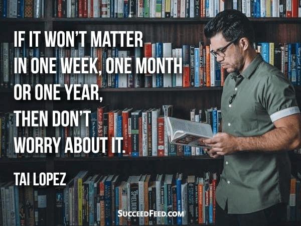 Tai Lopez quote