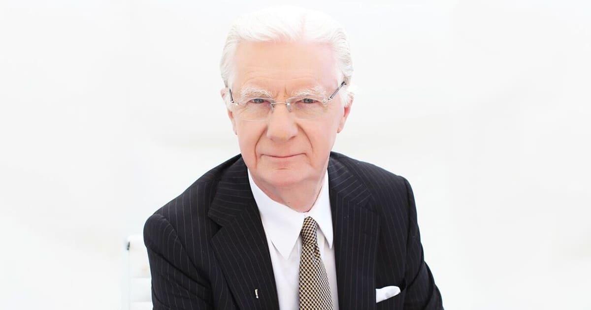 Bob Proctor