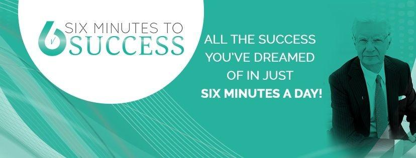 6 minutes to success program