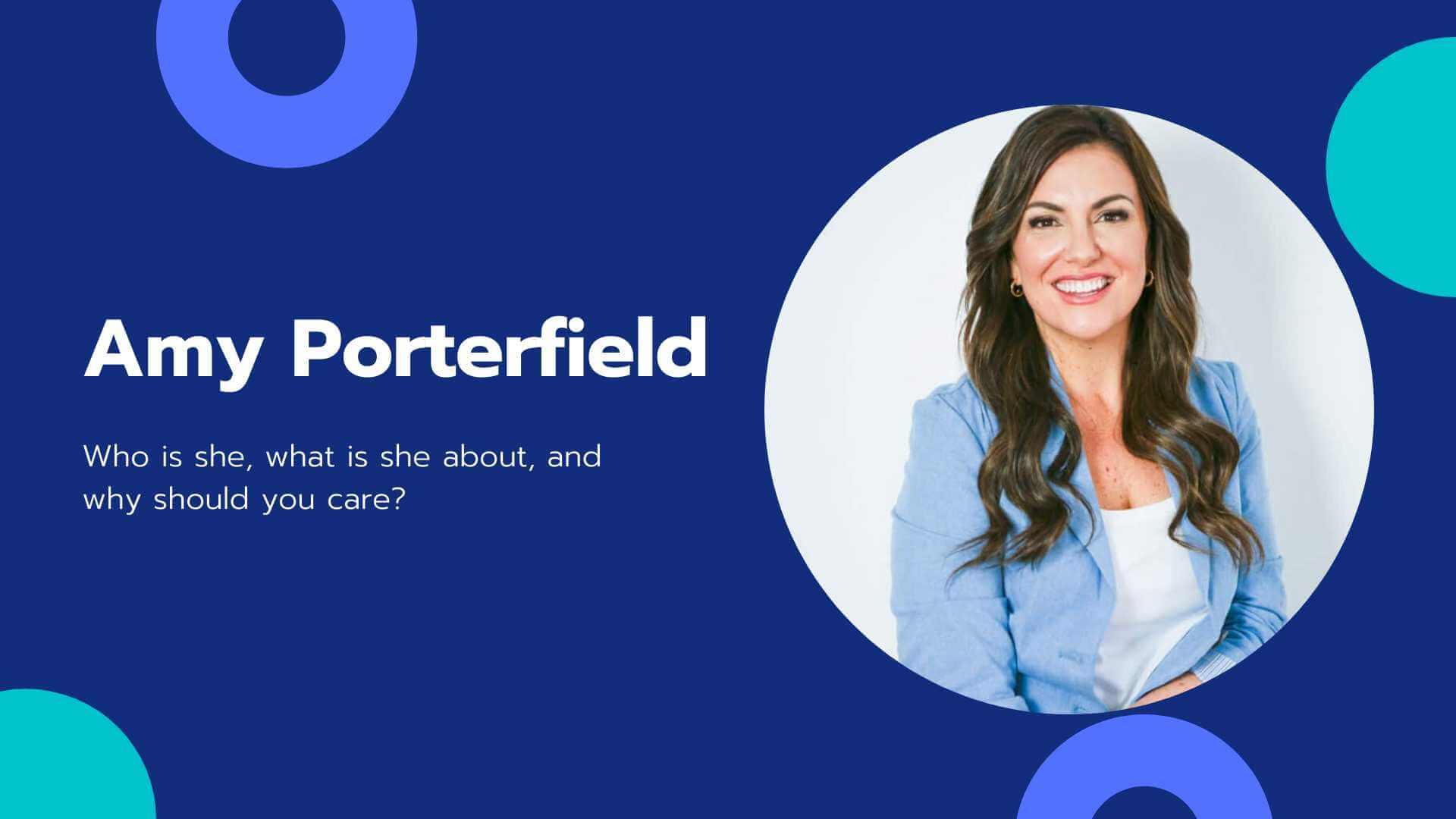 Amy Porterfield