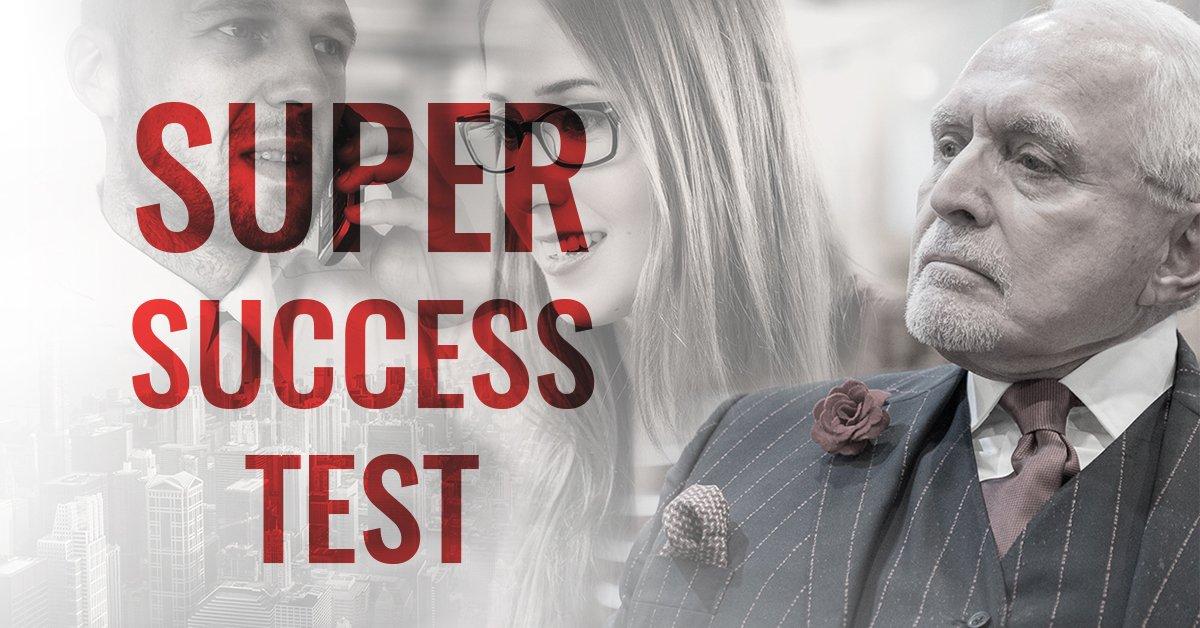 Success test