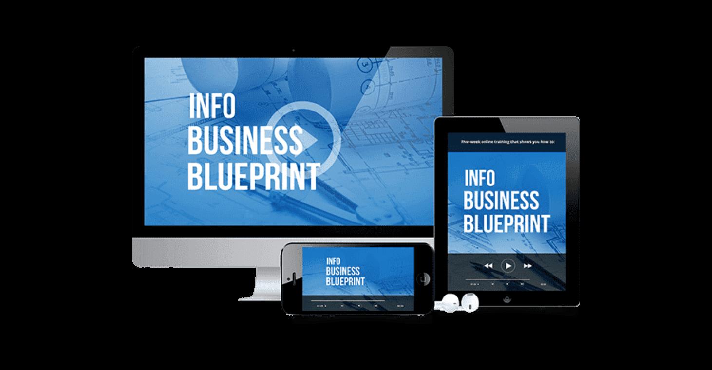 Info Business Blueprint