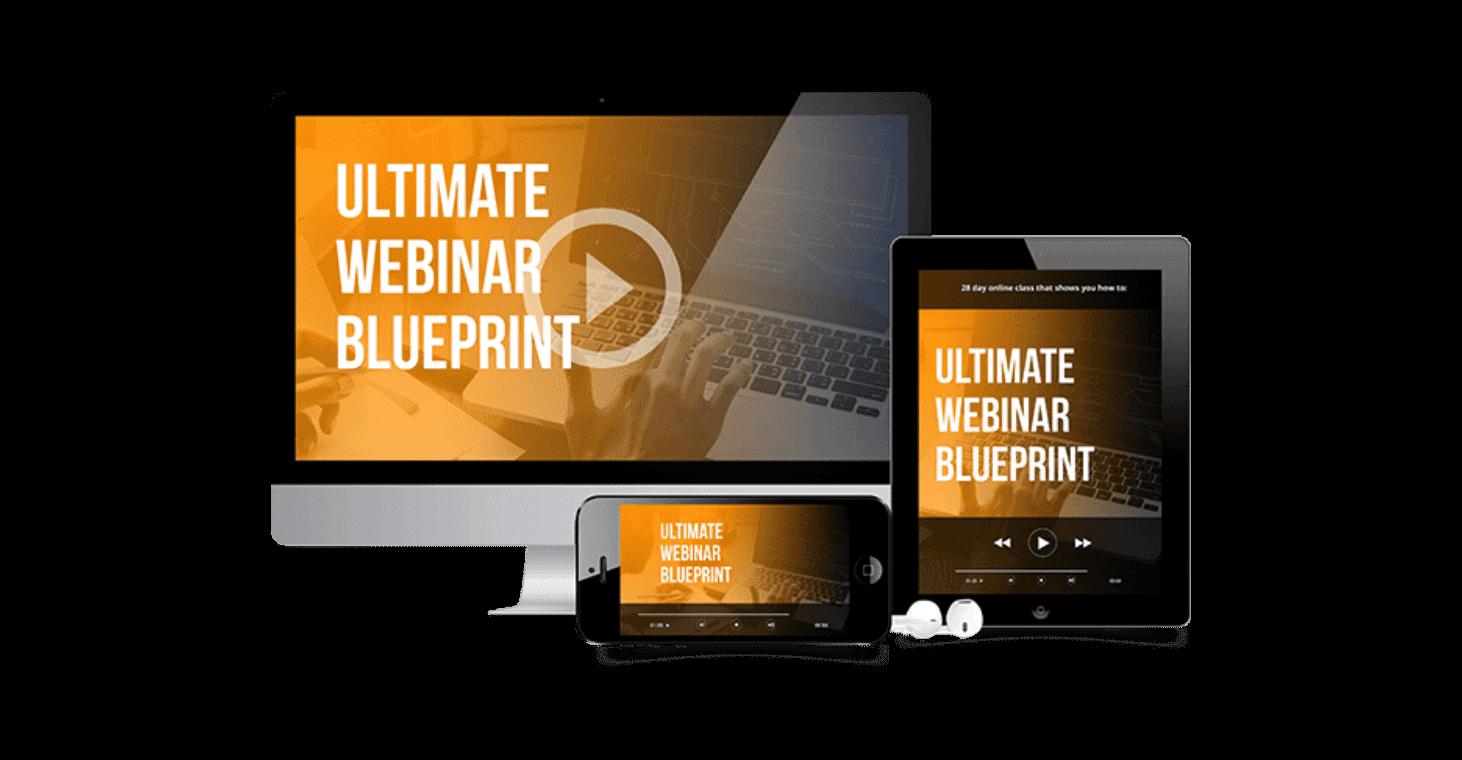 Ultimate Webinar Blueprint