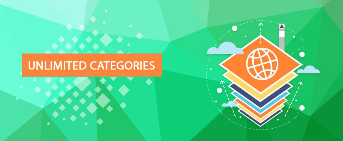 Smart categories
