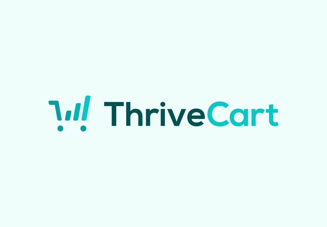 Logotipo do ThriveCart