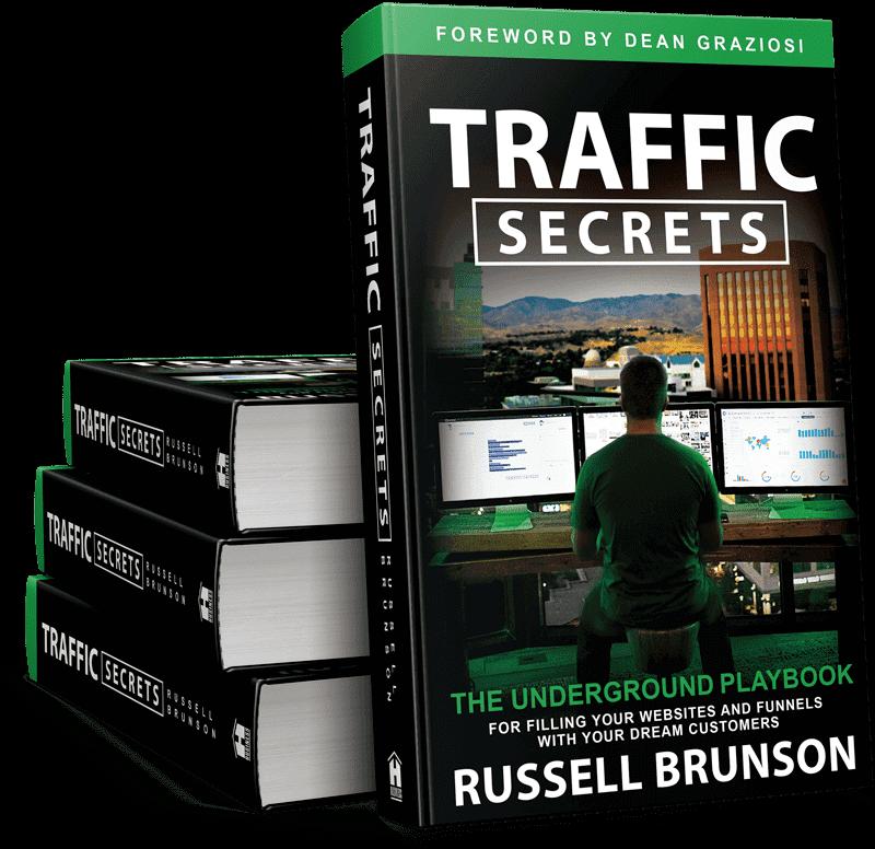 An Honest Review of Traffic Secrets