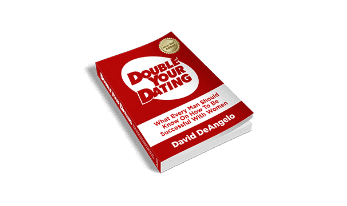 Double Your Dating the book