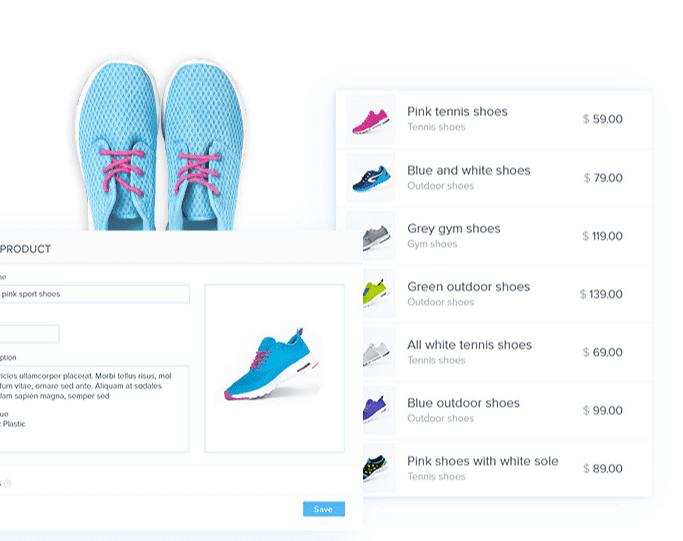 an online store