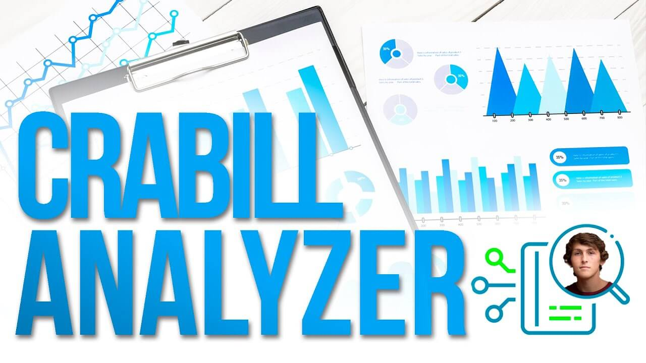 Beau Crabill's Analyzer tool software