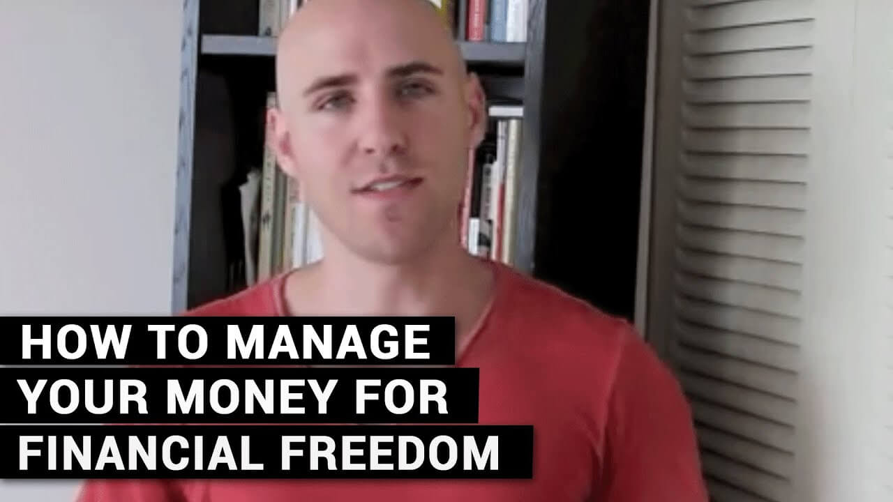 create financial freedom
