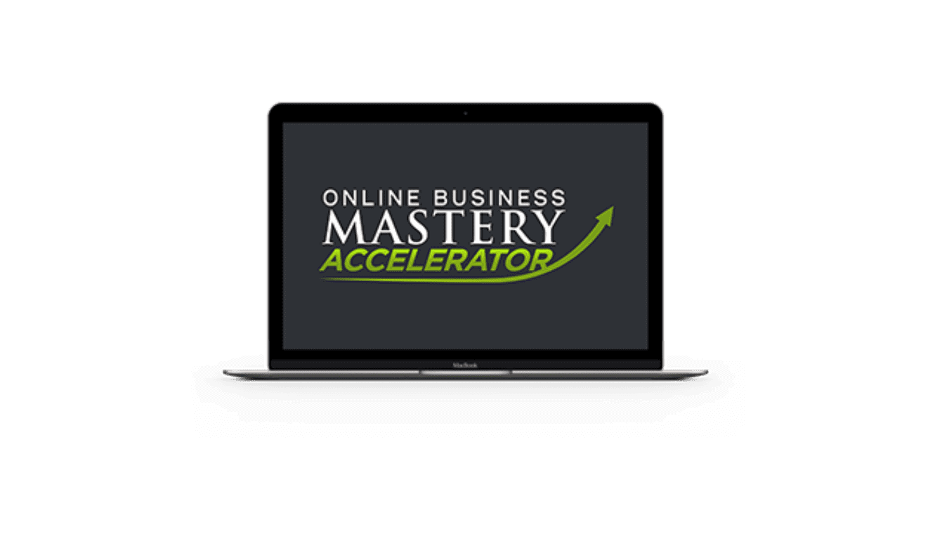 Online Business Mastery Accelerator