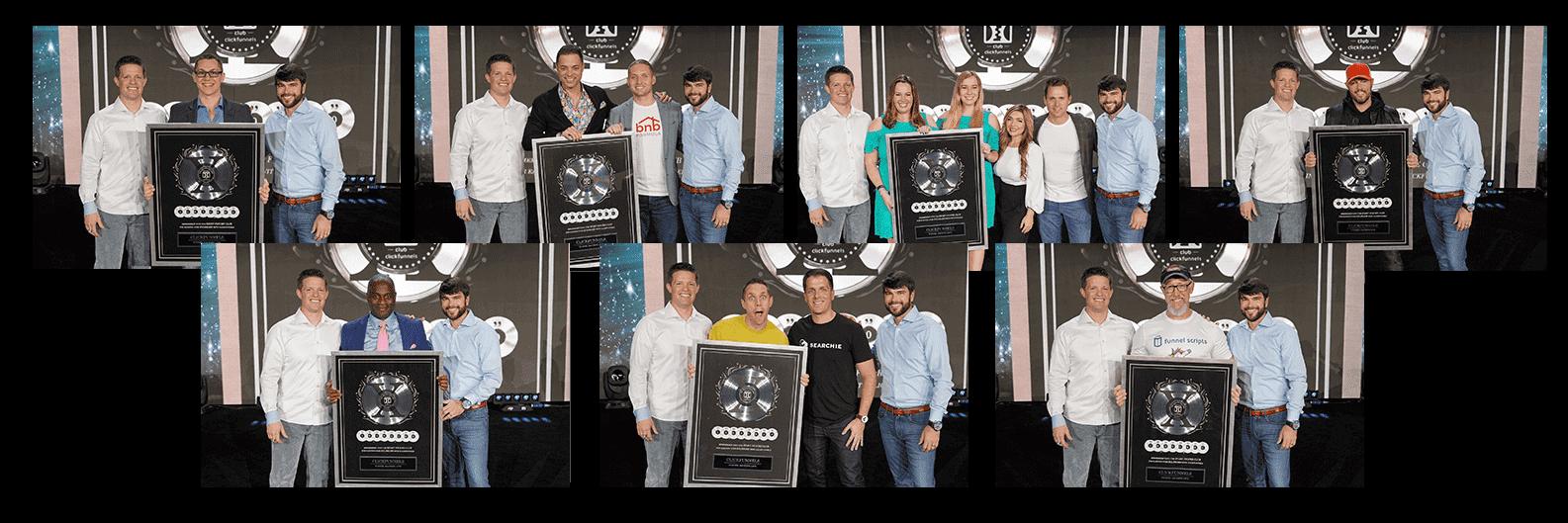2CC-X ClickFunnels Award