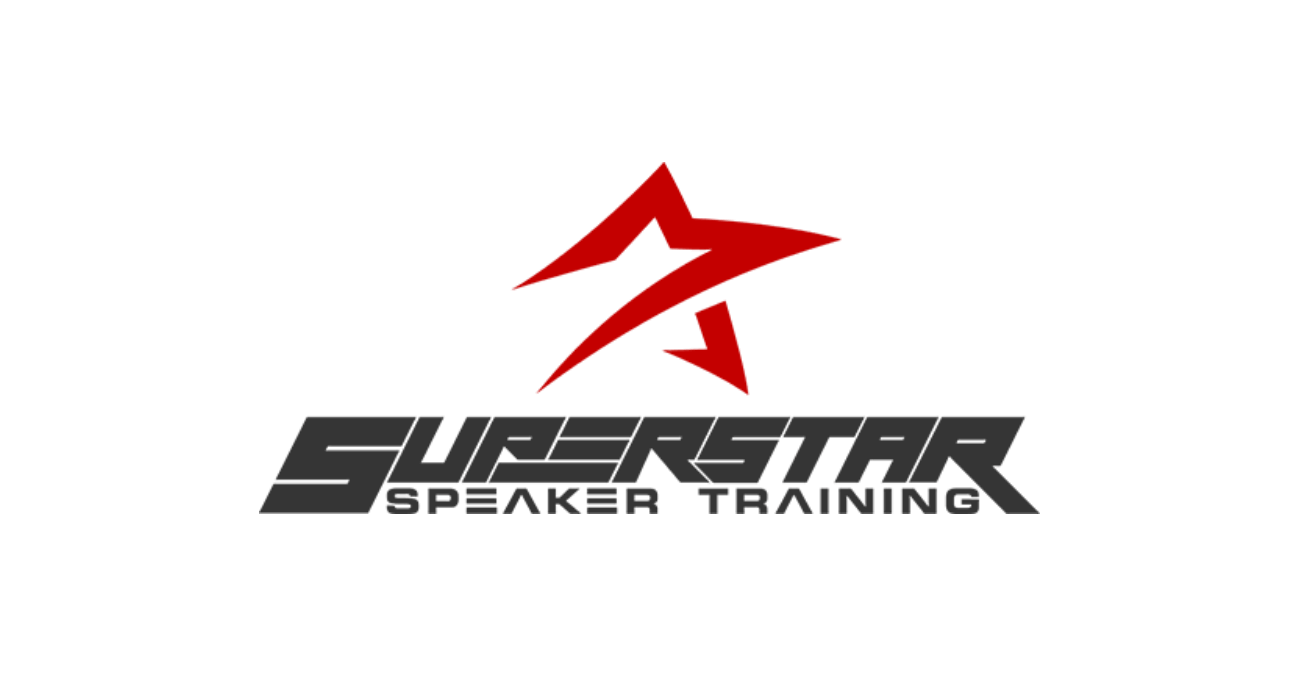 Superstar Speaker training
