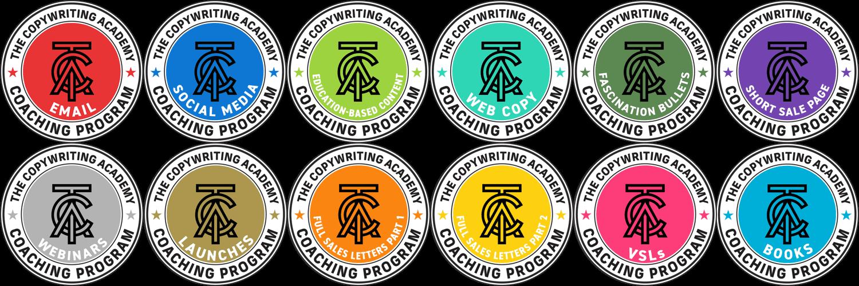 TCA logos