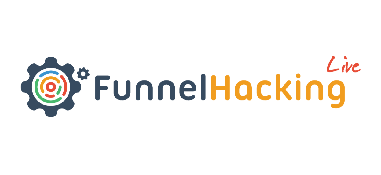 Funnel Hacking Live logo