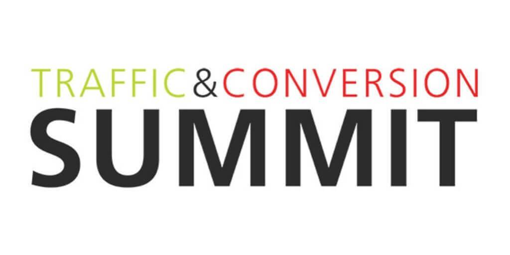 Traffic and Conversion logo