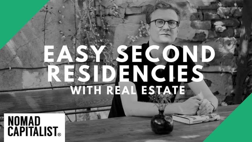 Nomad Capitalist Real Estate Masterclass