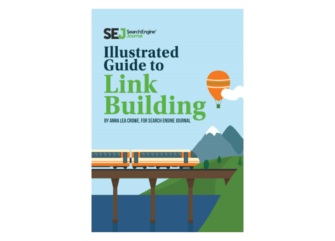 Search Engine Journal's eBook