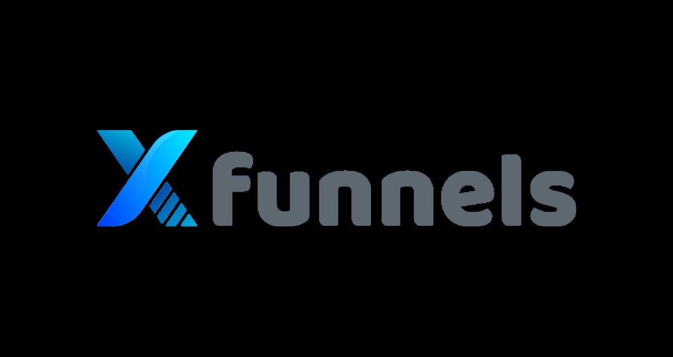 xFunnels logo