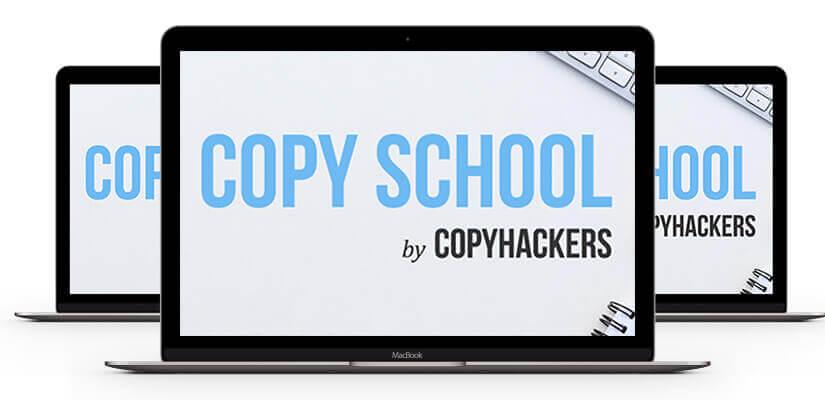 Copyhackers Copy School