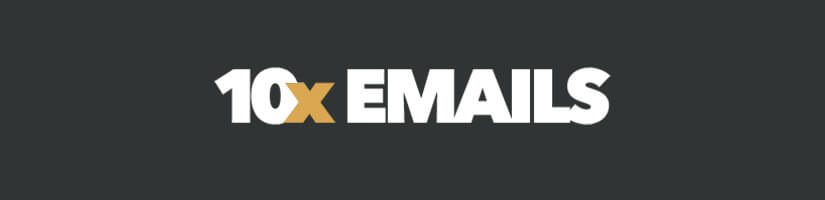 Copyhackers 10x Emails course