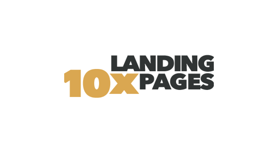 Copyhackers 10x Landing Pages course