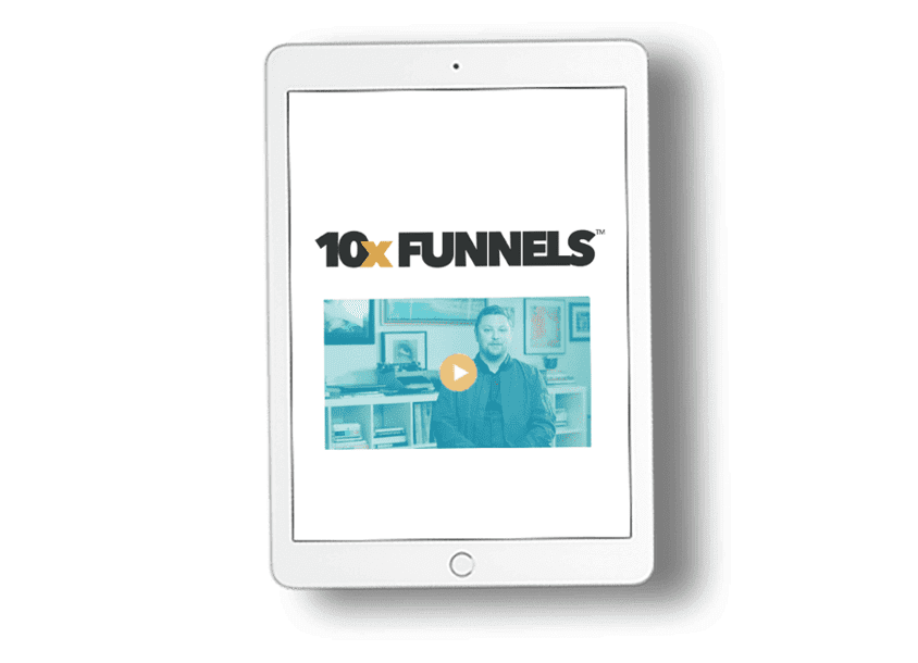 Copyhackers 10x Funnels course