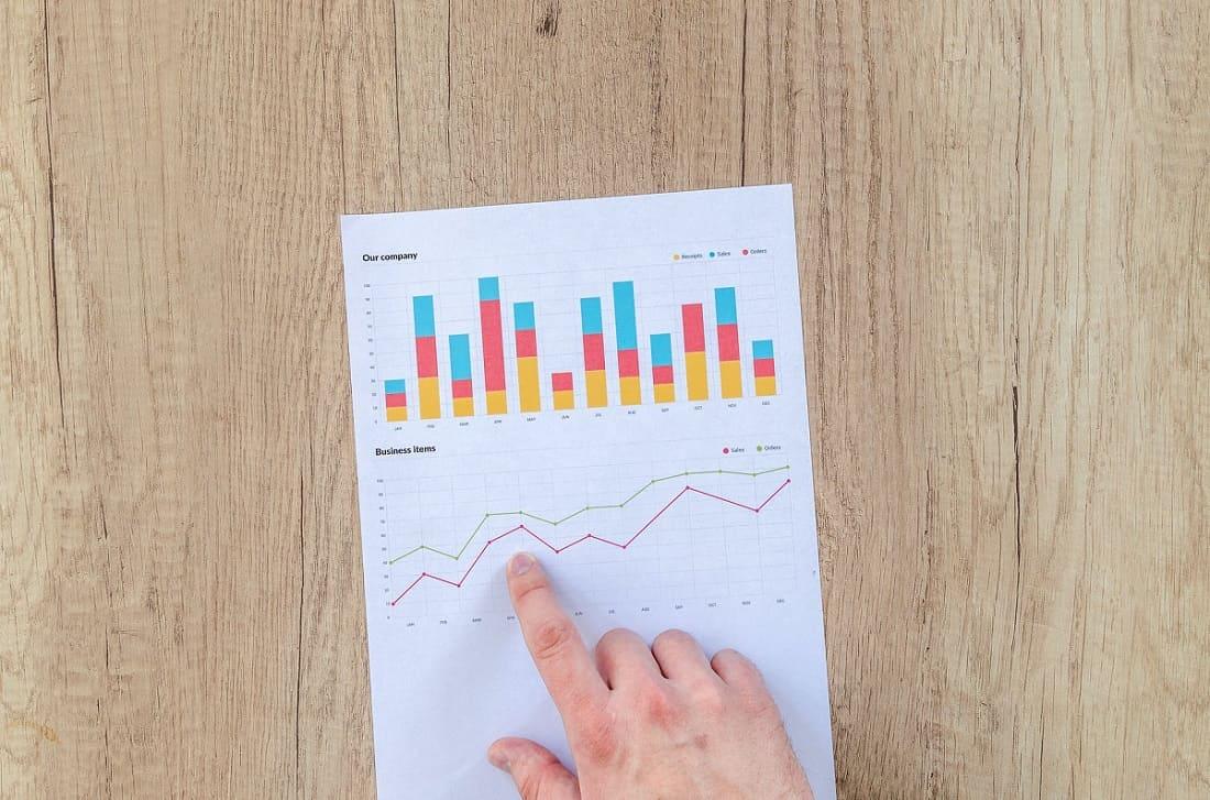company chart