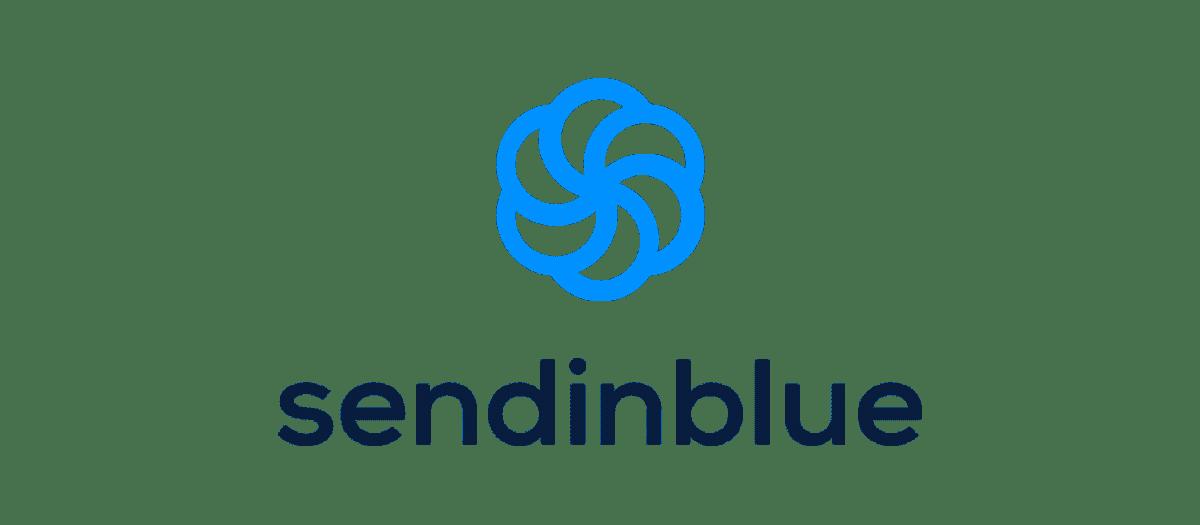 Sendinblue logo