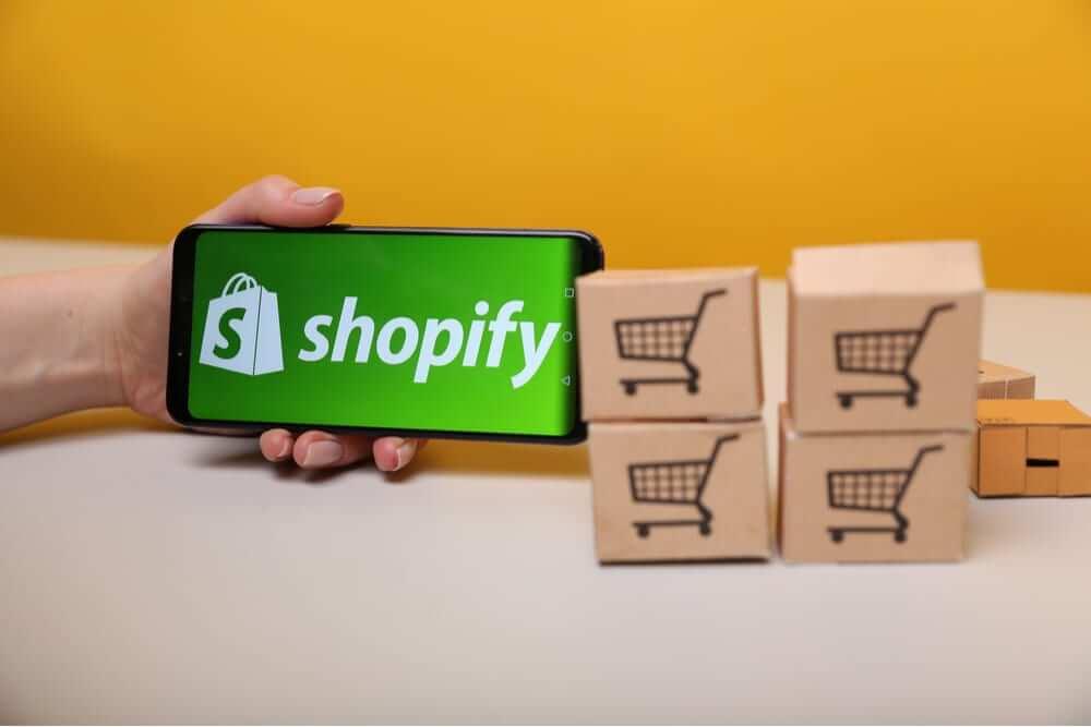 Shopify Market