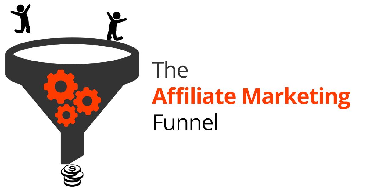Affiliate Sales Funnel