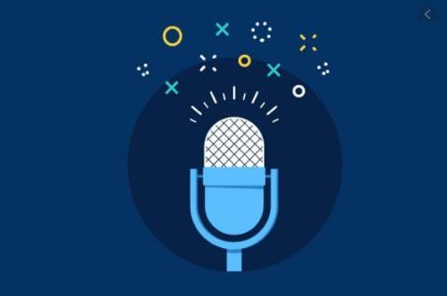 Audio & Podcasts