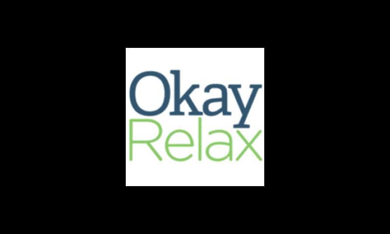 OkayRelax Logo