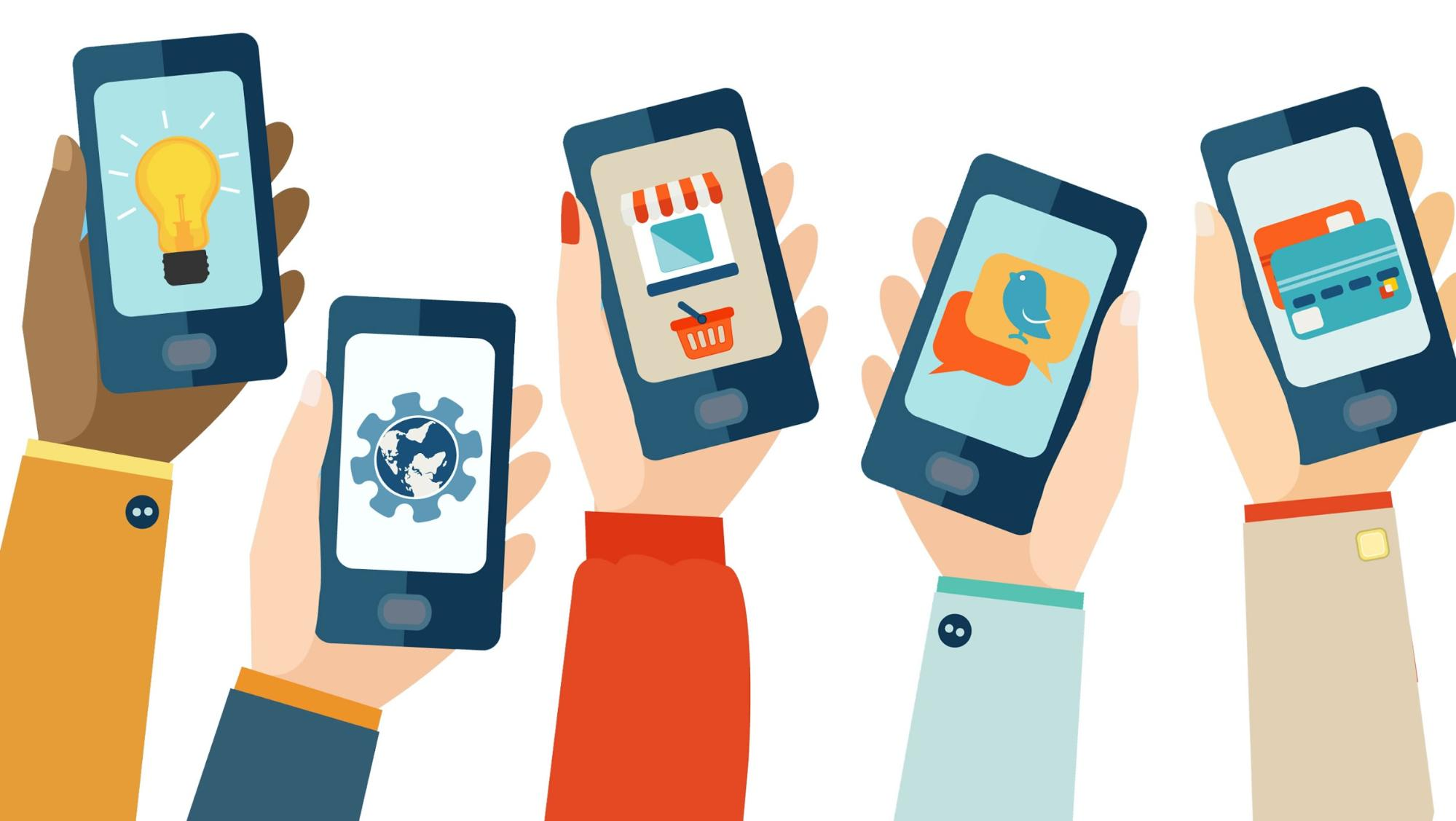 Optimize for mobile use