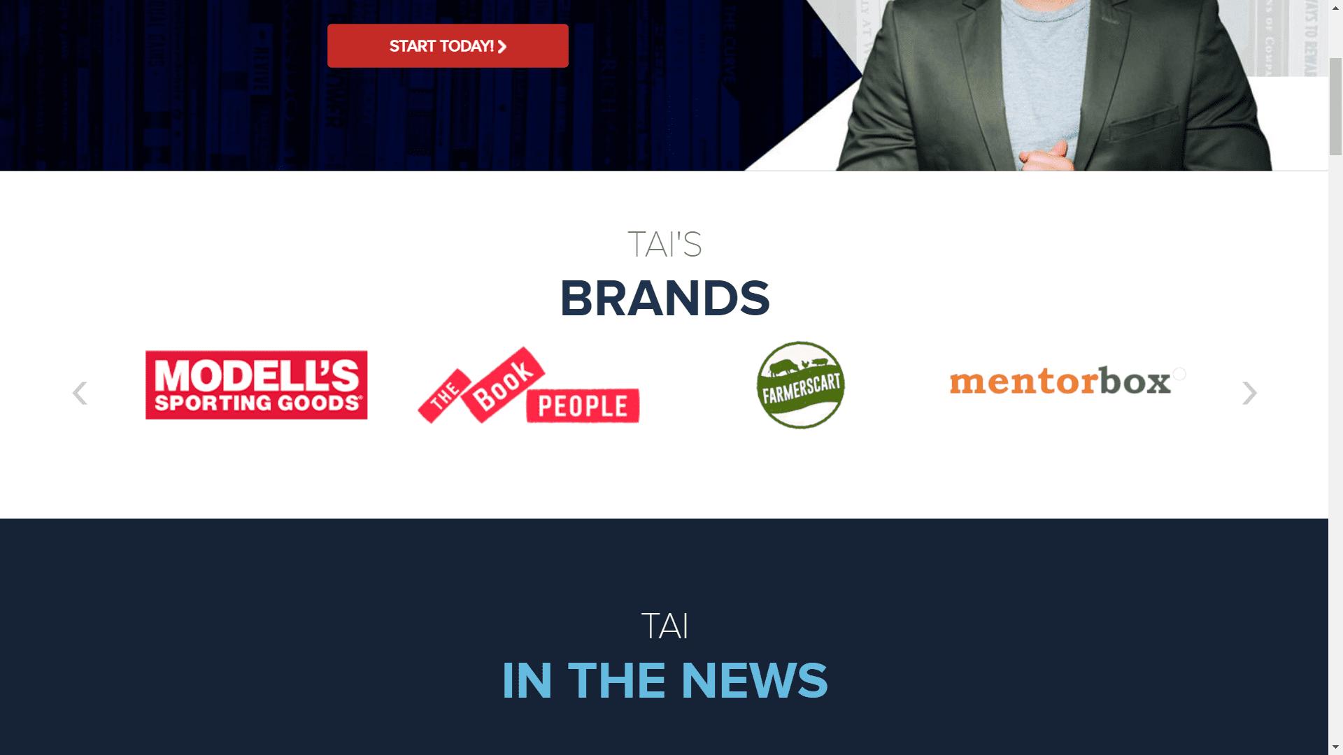 Tai's Brands
