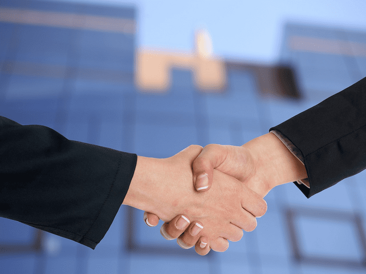 Agreeing leads to agreements