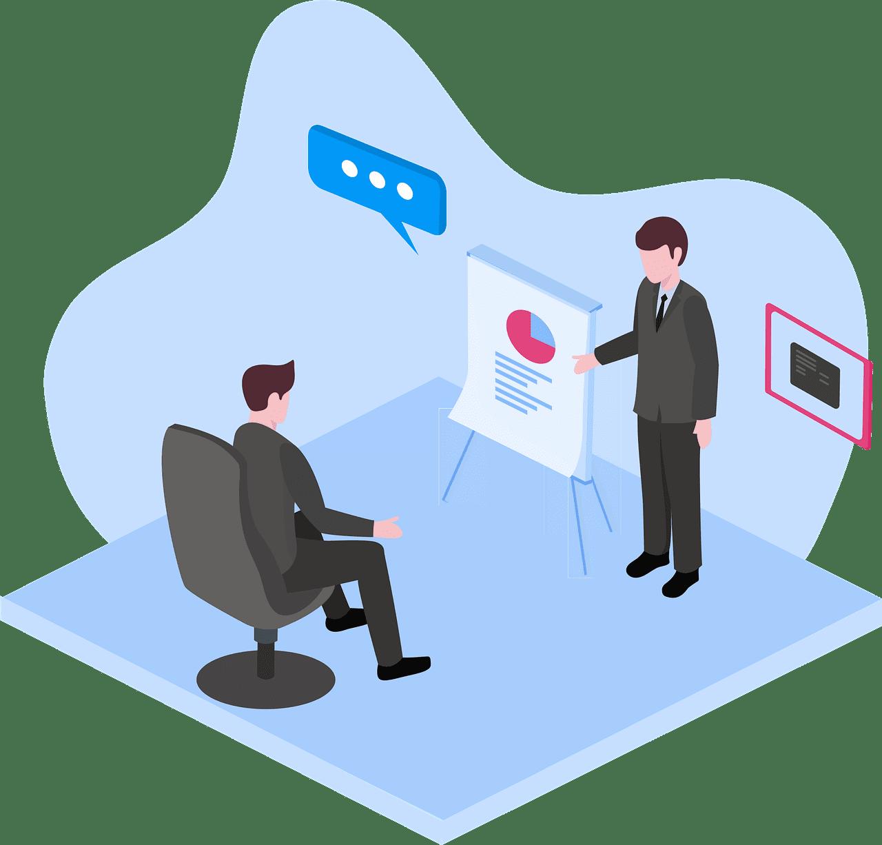 Business to business copywriting