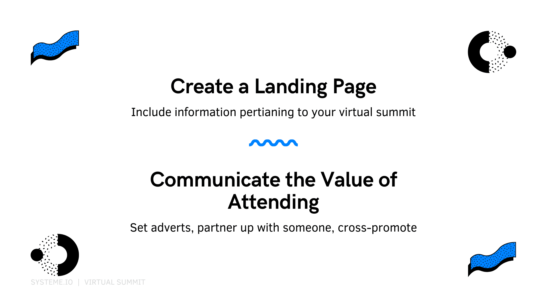 Event Planning and Promotion