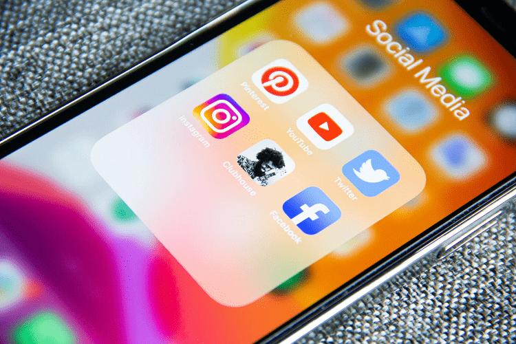 Digital Adverts and Social Media