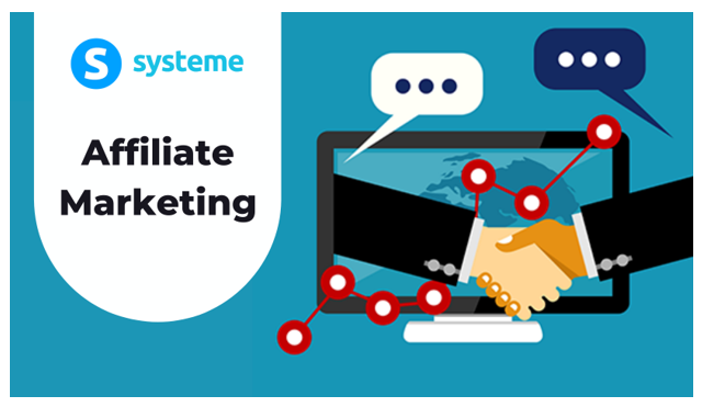 Systeme.io's Affiliate Marketing