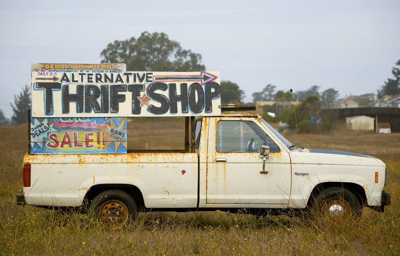 Virtual Yard Sale