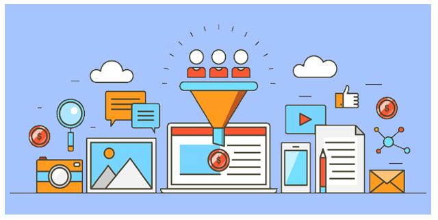 Create a Sales Funnel