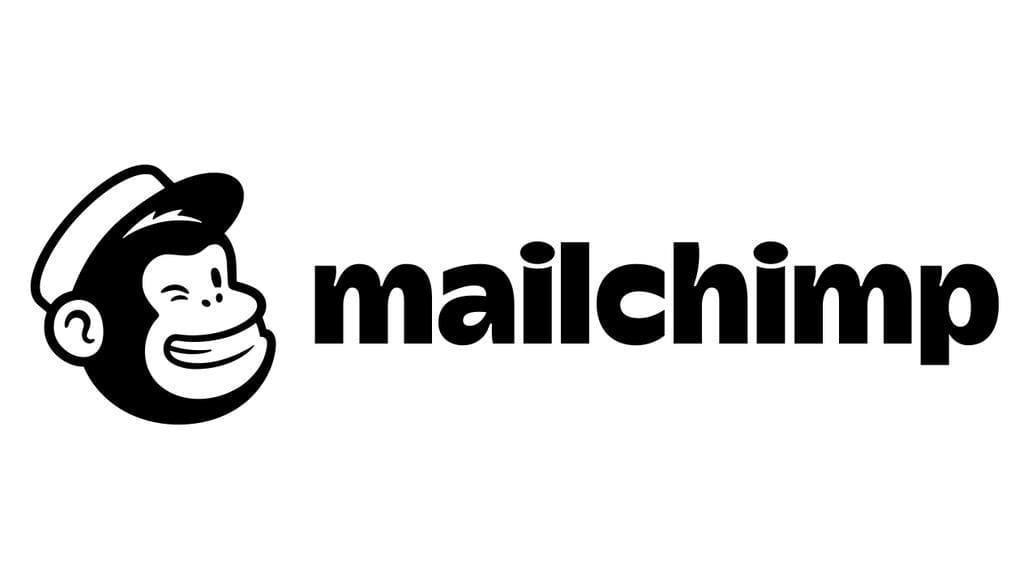 MailChimp's logo