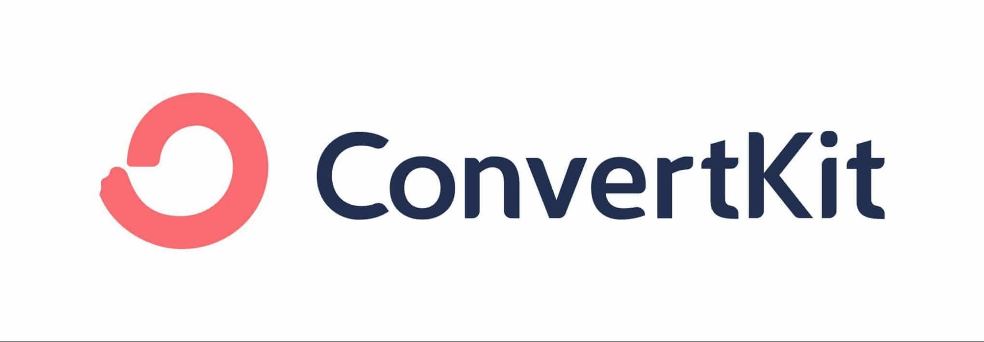 ConvertKit's logo