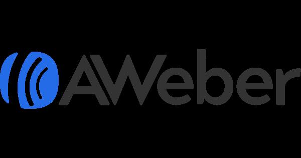 AWeber's logo